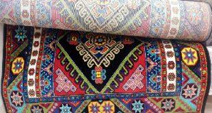 قیمت گلیم فرش کناره متری